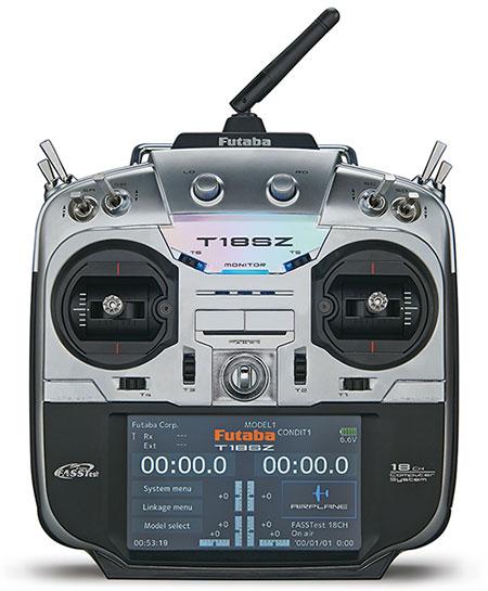 Hobby Radio Controls