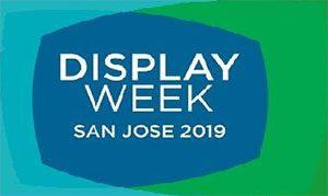 Display Week San Jose 2019